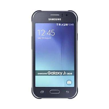Samsung Galaxy J1 Ace Smartphone - Black [4GB]