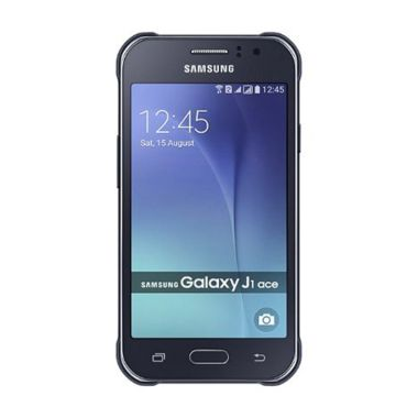 Samsung Galaxy J1 Ace J110 Smartphone - Hitam
