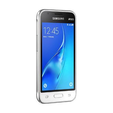 Samsung Galaxy J1 Mini j105 Smartphone - White