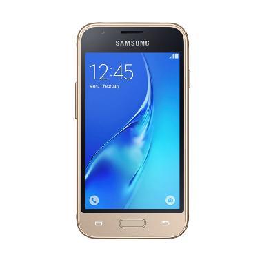 Samsung Galaxy J1 Mini Smartphone - Gold