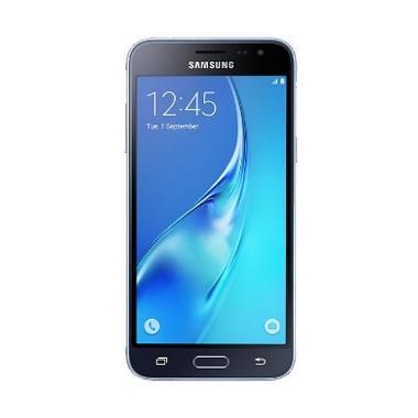 Samsung Galaxy J3 6 Smartphone - Hitam [8 GB]