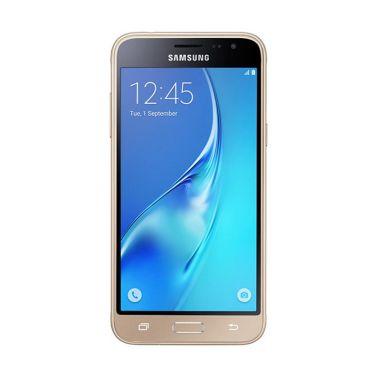 Samsung Galaxy J3 Smartphone - Gold