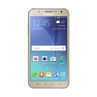 Samsung Galaxy J7 Gold Smartphone