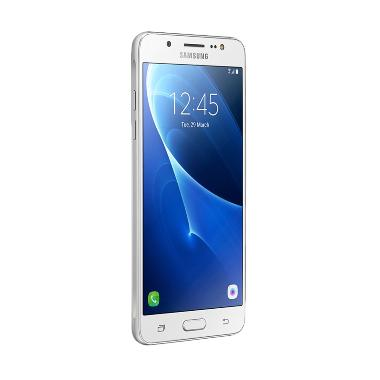 Samsung Galaxy J7 J710 Smartphone - White