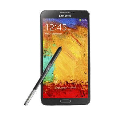 Samsung Galaxy Note 3 N9000 Smartphone - Black