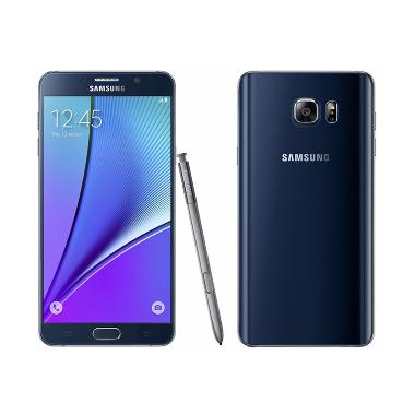 Samsung Galaxy Note 5 Smartphoe - Black