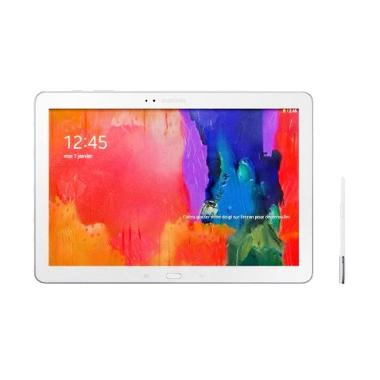 Samsung Galaxy Note Pro 12.2 Putih Tablet