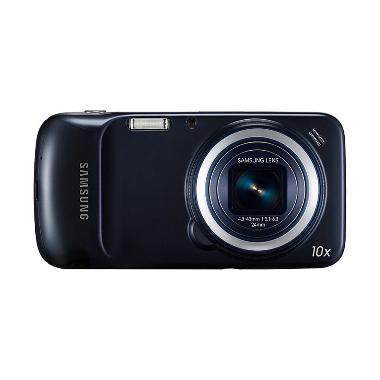 Samsung Galaxy S4 Zoom Smartphone - Black [8GB/ 1.5GB/ 16MP]