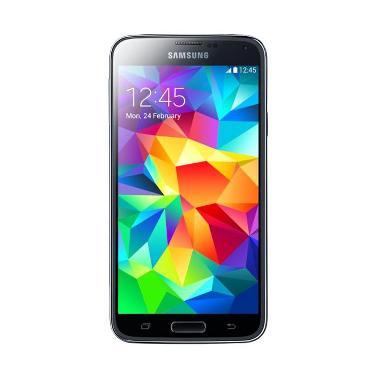 Samsung Galaxy S5 SM-G900H Smartphone - Blue