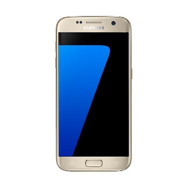Samsung Galaxy S7 Edge SM-G935 Smar ... ransi Resmi SEIN 1 Tahun]