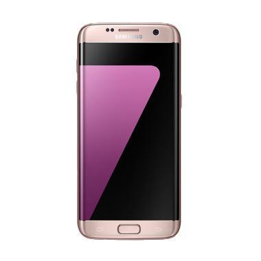 Jual Samsung Galaxy S7 Edge SM-G935 Smartphone - Pink Gold [Garansi Resmi] Harga Rp 10499000. Beli Sekarang dan Dapatkan Diskonnya.