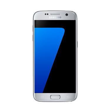 Samsung Galaxy S7 Smartphone - Silver