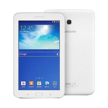 Samsung Galaxy Tab 3 ( V T116 ) - 8GB - Putih