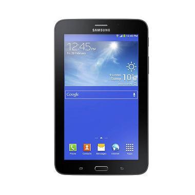 Jual Samsung Galaxy TAB 3 V T116NU Tablet - [8GB/1GB/7.0 Inch] Harga Rp Segera Hadir. Beli Sekarang dan Dapatkan Diskonnya.