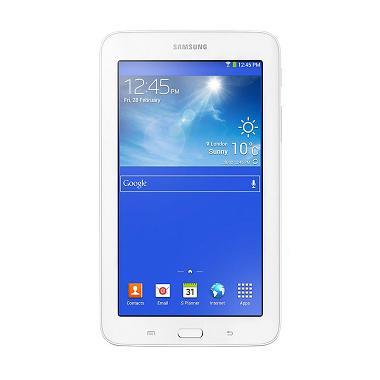 Samsung Galaxy Tab 3 V Tablet [8 GB] - Putih