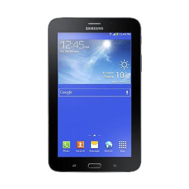 Samsung Galaxy Tab 3V T-116 Tablet - Black [8GB/1GB]