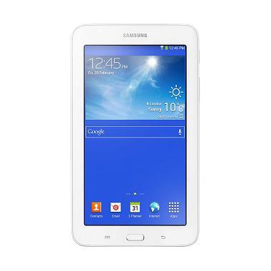 Samsung Galaxy Tab 3V Tablet - White [8 GB]