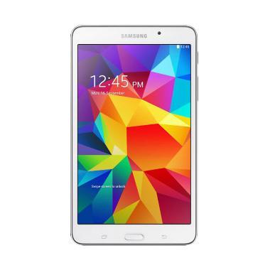 Jual Samsung Galaxy Tab 4 SM-T231 White Tablet [7 Inch] Harga Rp 5000000. Beli Sekarang dan Dapatkan Diskonnya.