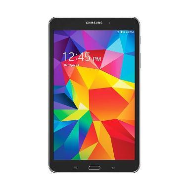 Samsung Galaxy Tab 4 SM-T231 Black Tablet [7 Inch]