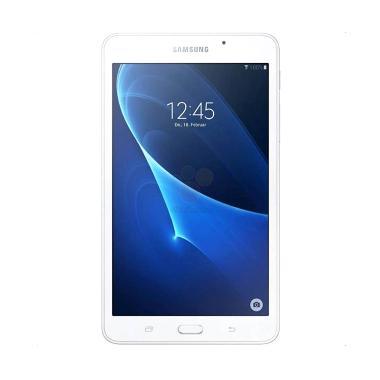 Samsung Galaxy Tab A 2016 Tablet - White [8GB/ 1.5GB/ 4G LTE]
