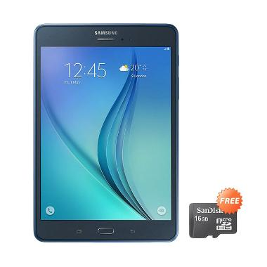 Samsung Galaxy Tab A S-pen 8.0 SM-P355 Blue Tablet + Micro SD [16 GB]