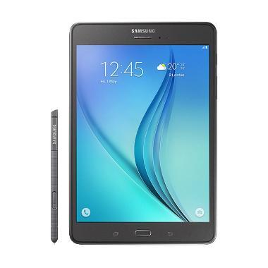 Samsung Galaxy Tab A with S Pen Tablet - Grey