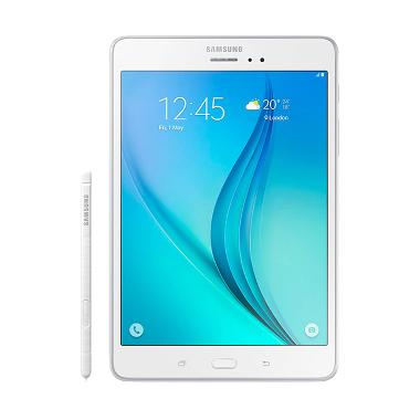 Samsung Galaxy Tab A with S Pen Tablet - White