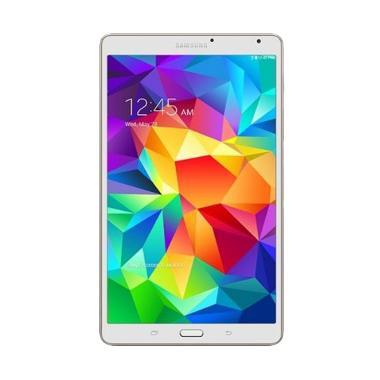 Samsung Galaxy Tab S 8.4 Tablet  - Putih [16 GB]