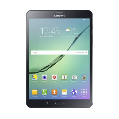Samsung Galaxy Tab S2 Tablet - Black [32GB/ 3GB/ 8.0 Inch]