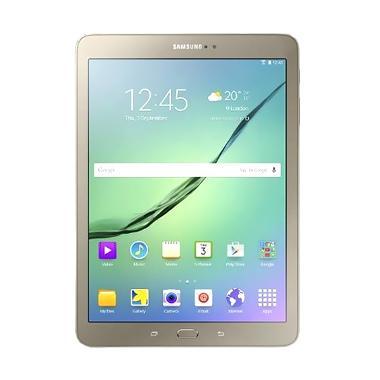 Jual Samsung Galaxy Tab S2 SM-T719Y Tablet - Gold [32 GB/8 Inch] Harga Rp 6799000. Beli Sekarang dan Dapatkan Diskonnya.