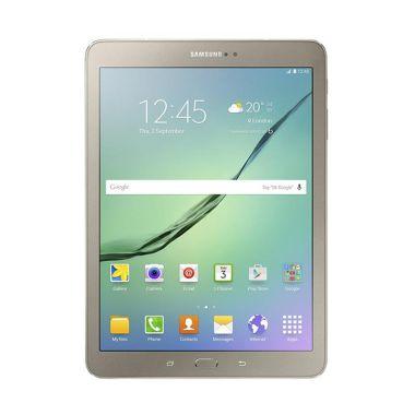 Samsung Galaxy Tab S2 SM-T815Y Tablet - Gold [9.7 Inch]