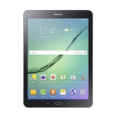 Samsung Galaxy Tab S2 SM-T815Y Tablet  - Hitam [9.7 Inch]