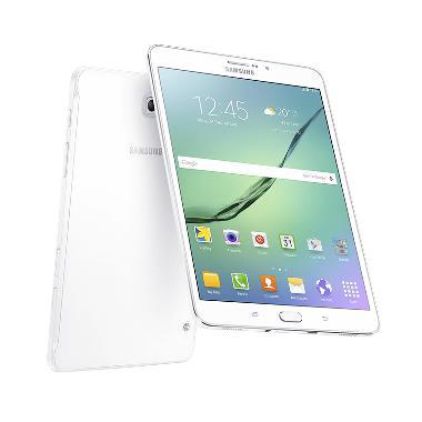 Samsung Galaxy Tab S2 SM-T815Y Tablet - White [9.7 Inch]