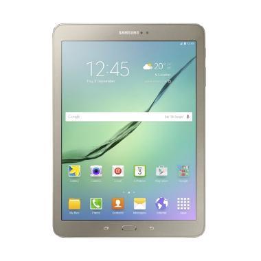 harga Samsung Galaxy Tab S2 SM-T819Y Tablet - Gold [9.7 Inch/32GB] Blibli.com