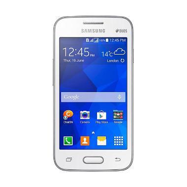 Samsung Galaxy V Plus G318 Smartphone - White