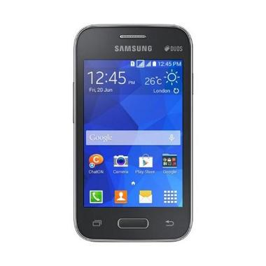 Samsung Galaxy Young 2 SM-G130H Charcoal Smartphone