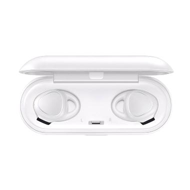 Samsung Gear IconX Cordfree Fitness Earbuds - White