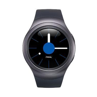 Samsung Gear S2 Sport SM R7200Z Smartwatch - Dark Gray
