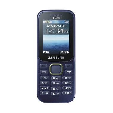 Samsung B310 Handphone - Blue