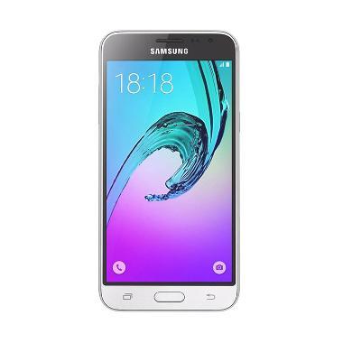 Samsung J1 2016 Smartphone - White