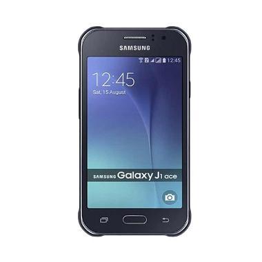 Samsung J1 Ace 2016 J111F Smartphone - Black [4G LTE/1 GB/8 GB]