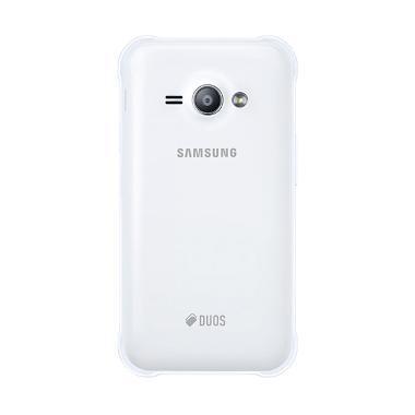 Samsung J1 Ace Smartphone - White