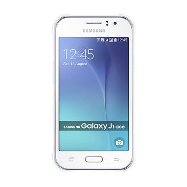 Samsung J1 Ace White Smartphone 8 GB internal