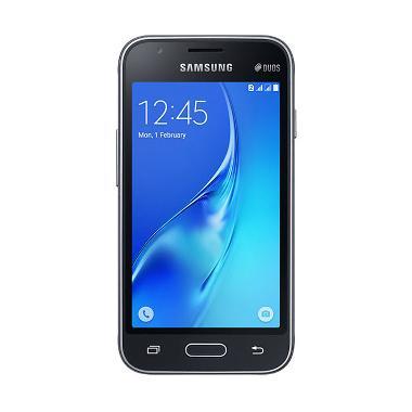 Samsung J1 Mini Duos 2016 J105 Smartphone - Black