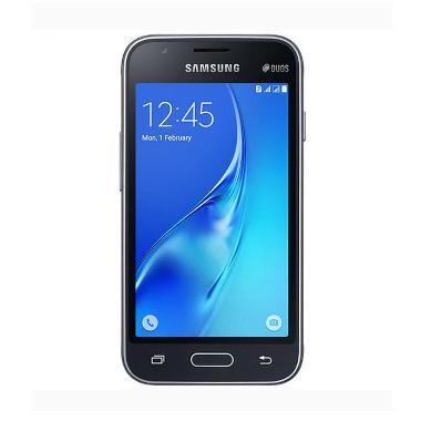 Samsung J1 Mini Smartphone - Hitam [8 GB]