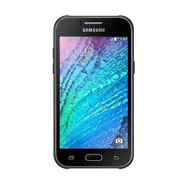 Samsung J200 J2 Smartphone - Black [8GB/ 1GB/ LTE]