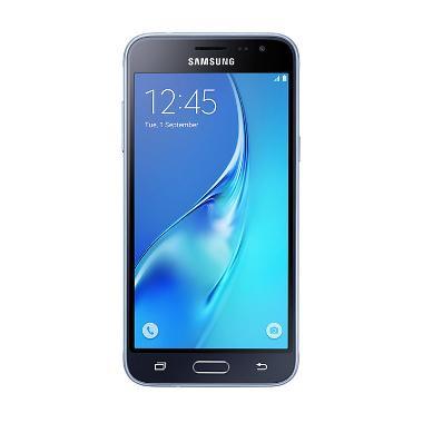 Samsung J3 SM J320 Smartphone - Hitam [8 GB]