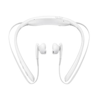 Samsung Level U White Bluetooth Headset