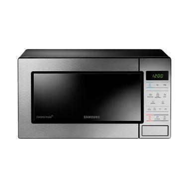 Samsung ME83M/XSE Ceramic Enamel Solo Microwave [23 L]