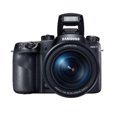 Samsung NX1 16-50mm OIS Kamera Mirrorless